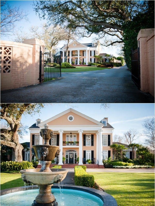 Southern Oaks Plantation New Orleans Wedding Venue