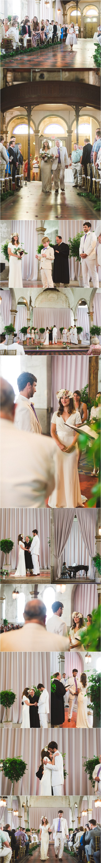 marigny opera house wedding ceremony