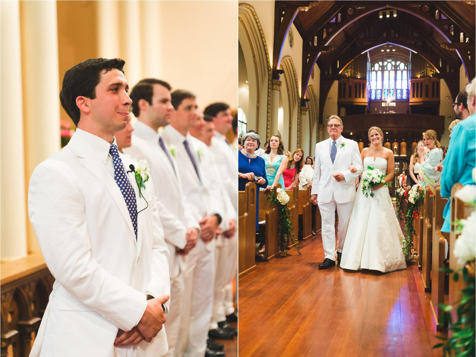 New Orleans City Park Wedding 15