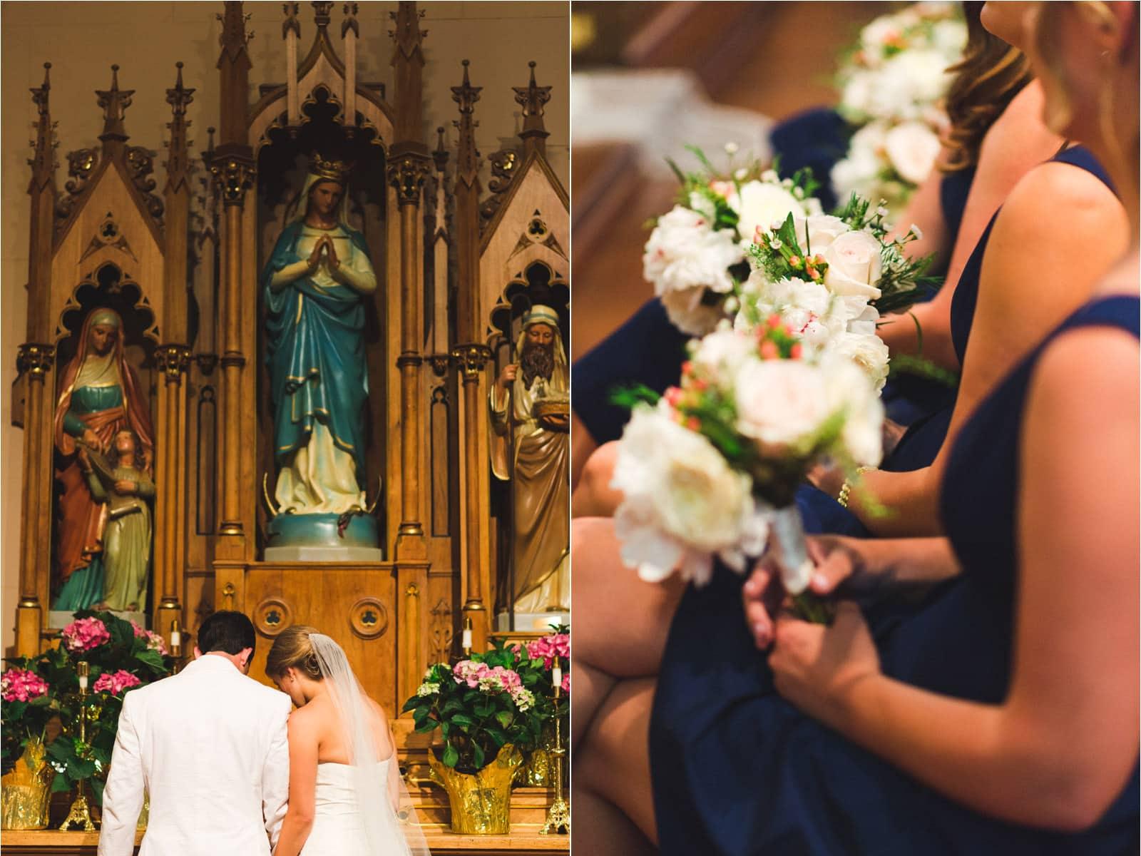 New Orleans City Park Wedding 18