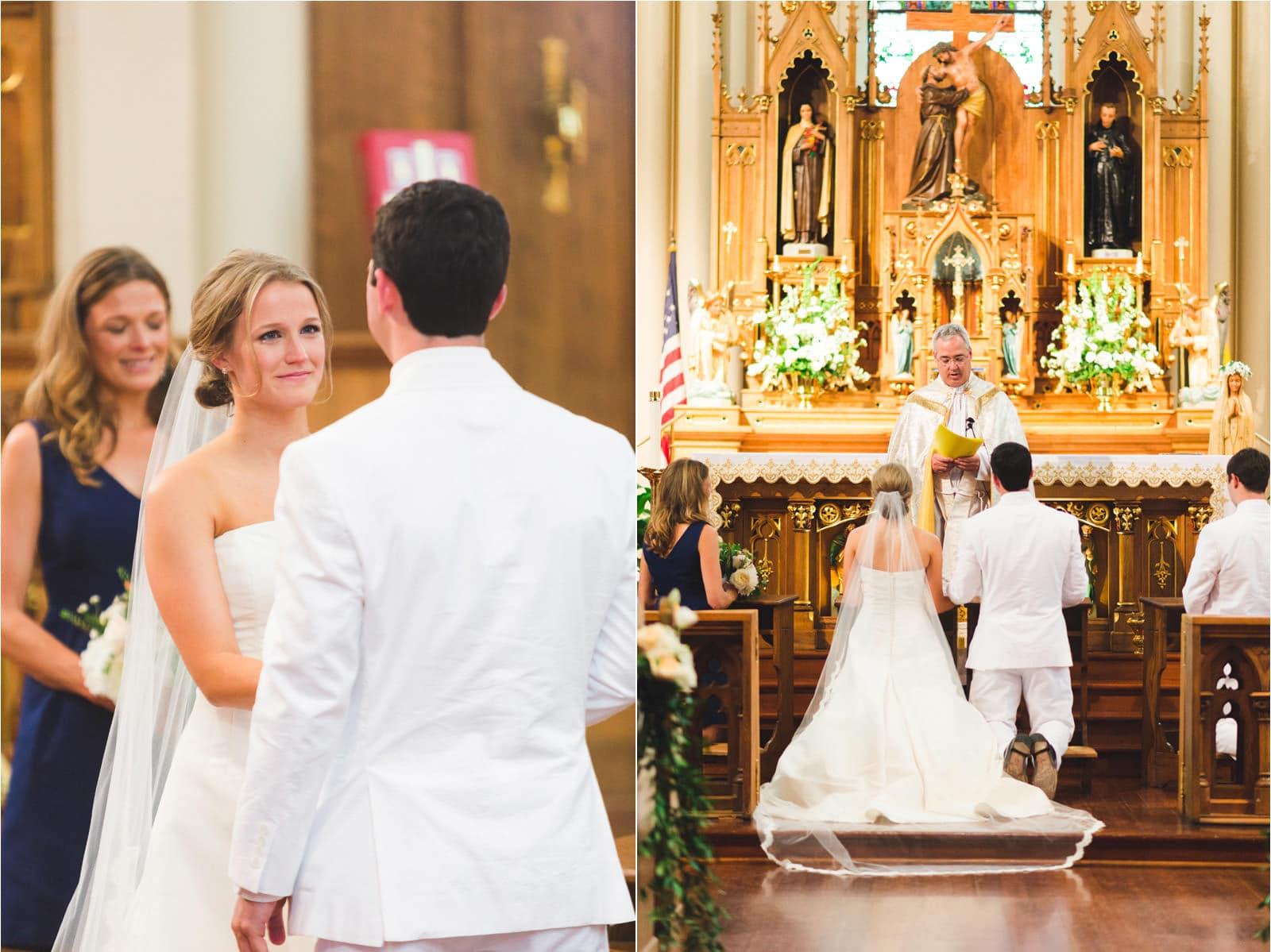 New Orleans City Park Wedding 20