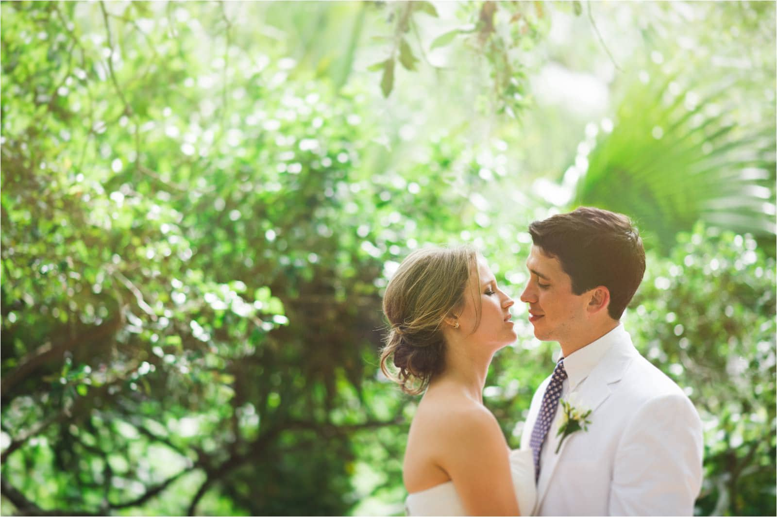 New Orleans City Park Wedding 30