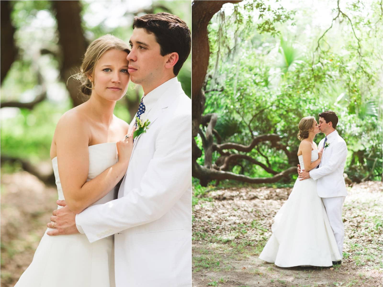 New Orleans City Park Wedding 31