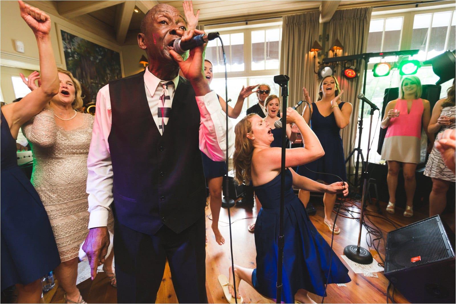 New Orleans City Park Wedding 36
