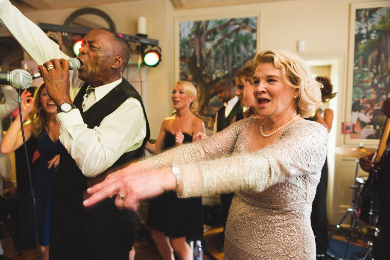 New Orleans City Park Wedding 37