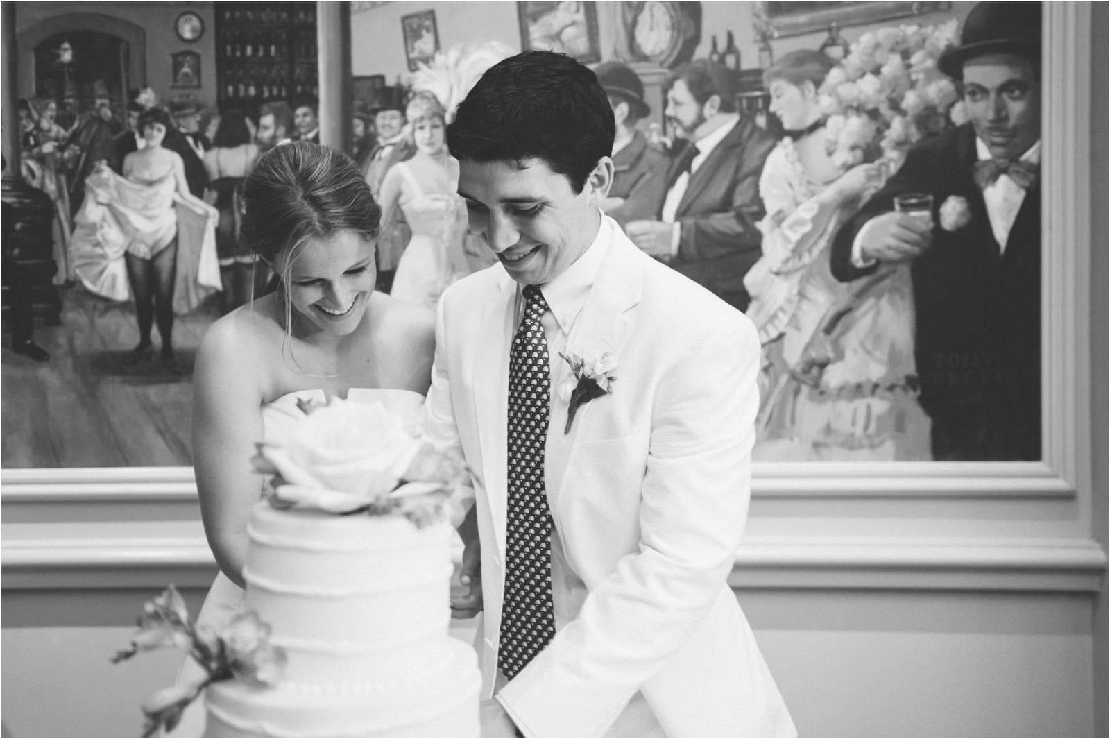 New Orleans City Park Wedding 46