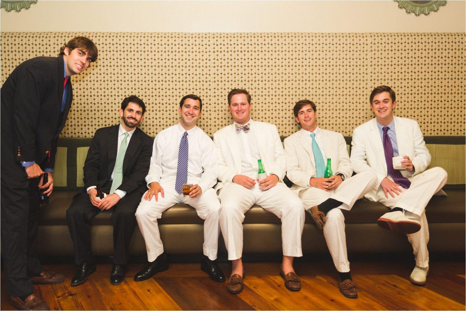 New Orleans City Park Wedding 48