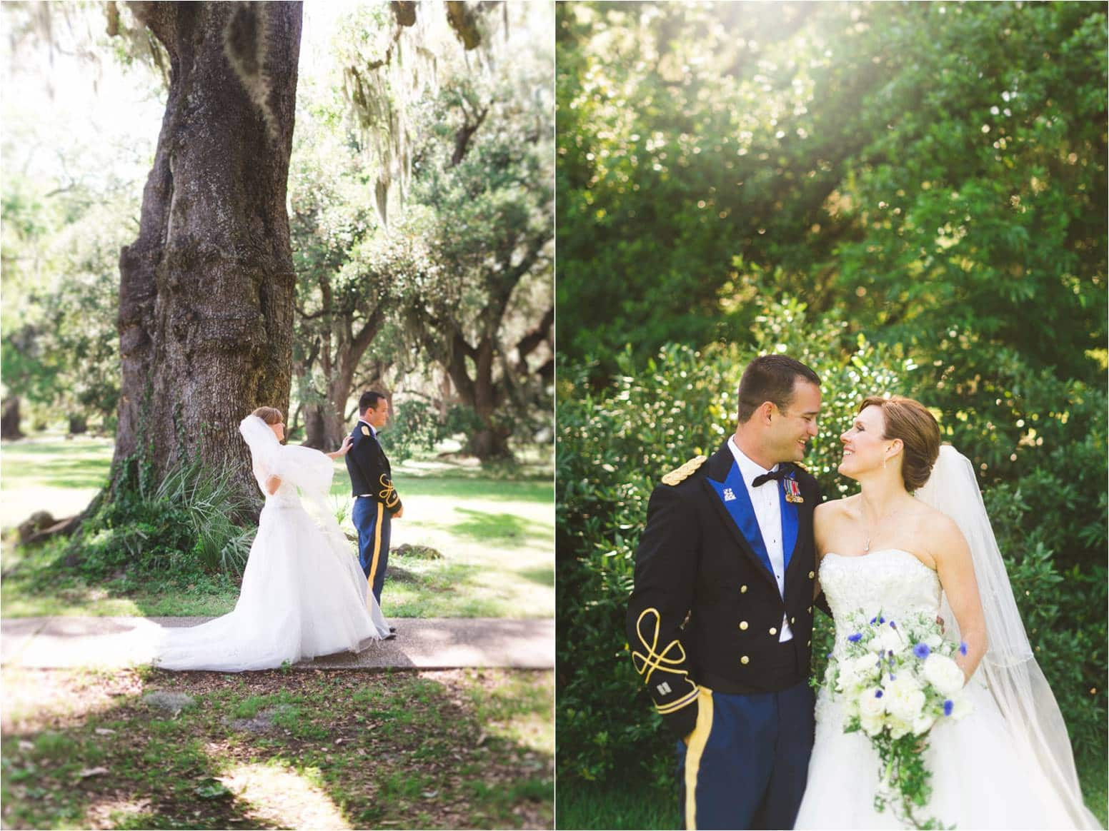 New Orleans Wedding at Yacht Club- Dark Roux Photography 11