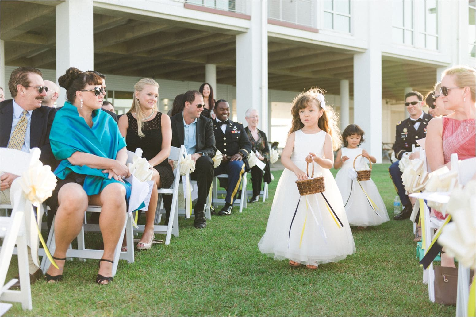 New Orleans Wedding at Yacht Club- Dark Roux Photography 16