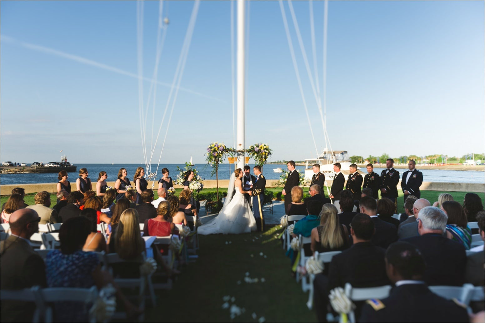 New Orleans Wedding at Yacht Club- Dark Roux Photography 20
