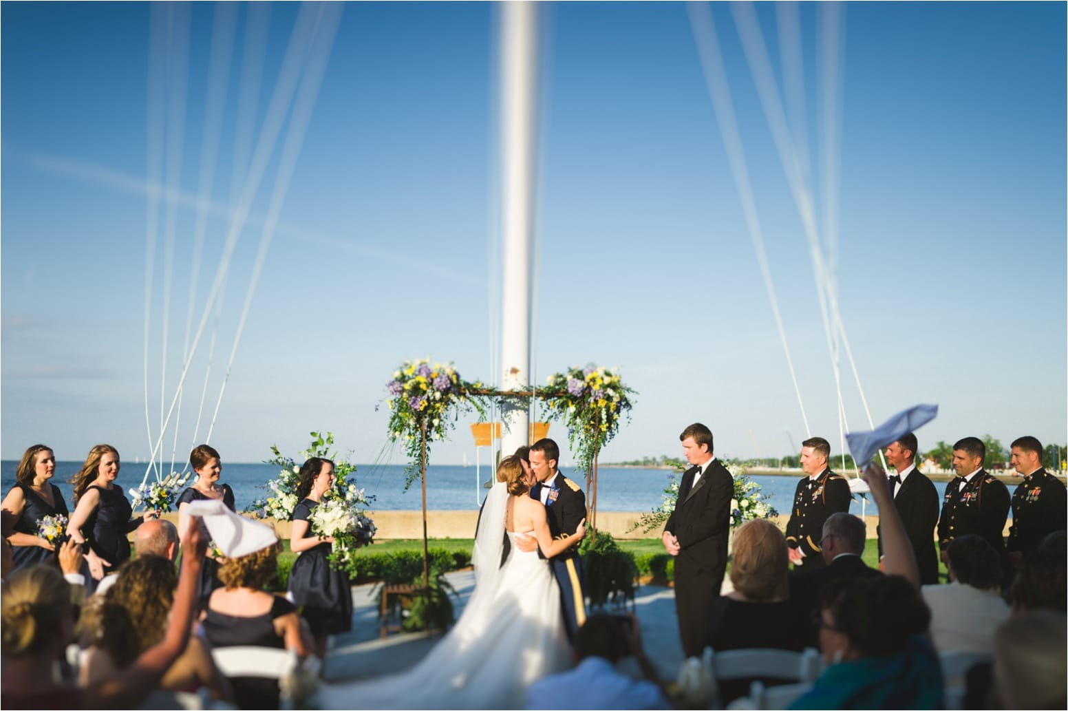 New Orleans Wedding at Yacht Club- Dark Roux Photography 23