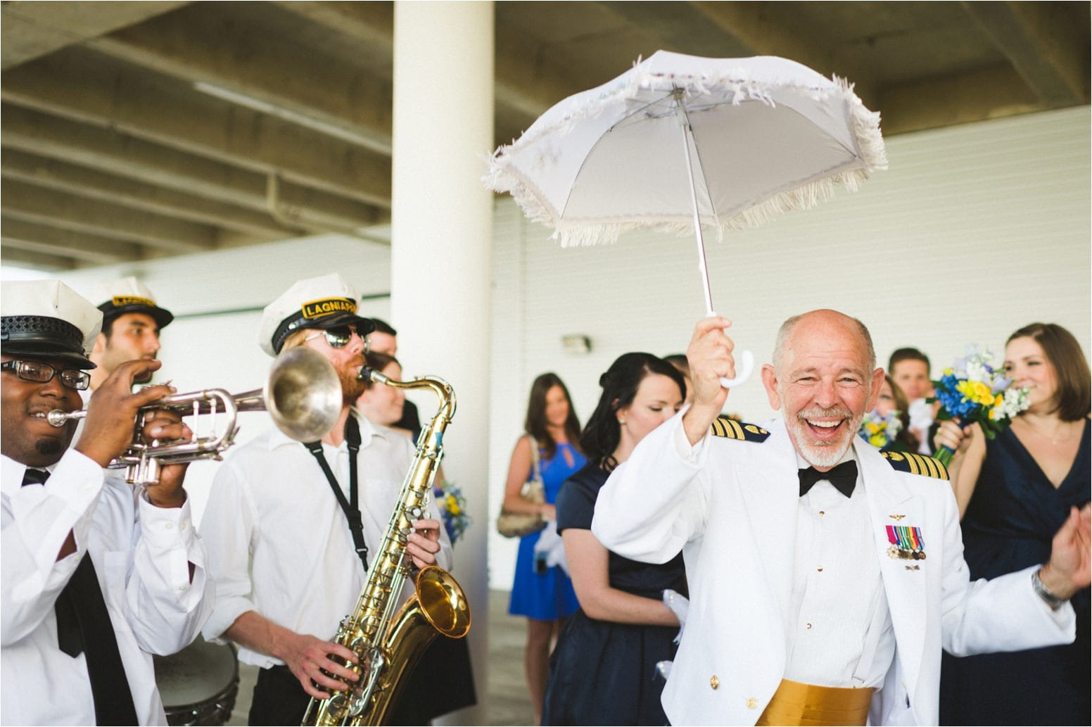 New Orleans Wedding at Yacht Club- Dark Roux Photography 26