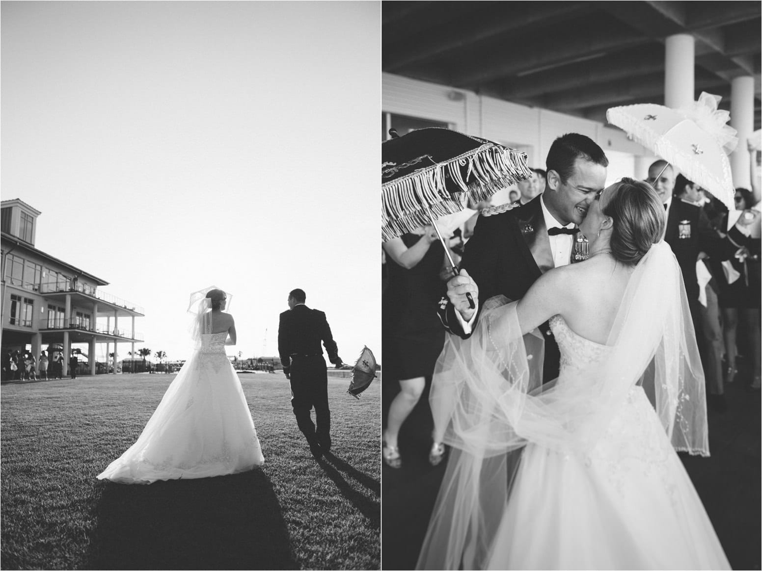 New Orleans Wedding at Yacht Club- Dark Roux Photography 27