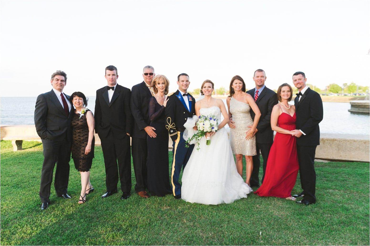 New Orleans Wedding at Yacht Club- Dark Roux Photography 28
