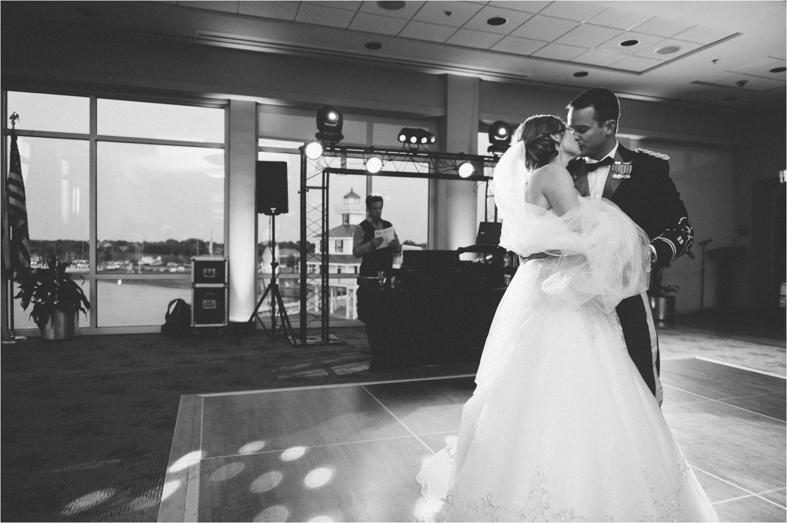 New Orleans Wedding at Yacht Club- Dark Roux Photography 29