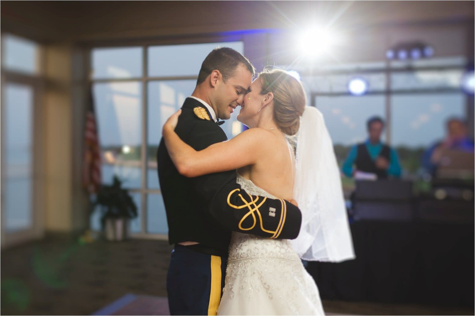 New Orleans Wedding at Yacht Club- Dark Roux Photography 30