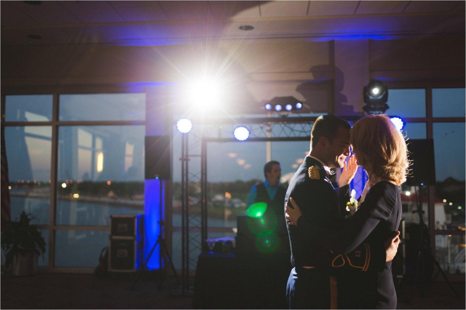 New Orleans Wedding at Yacht Club- Dark Roux Photography 33