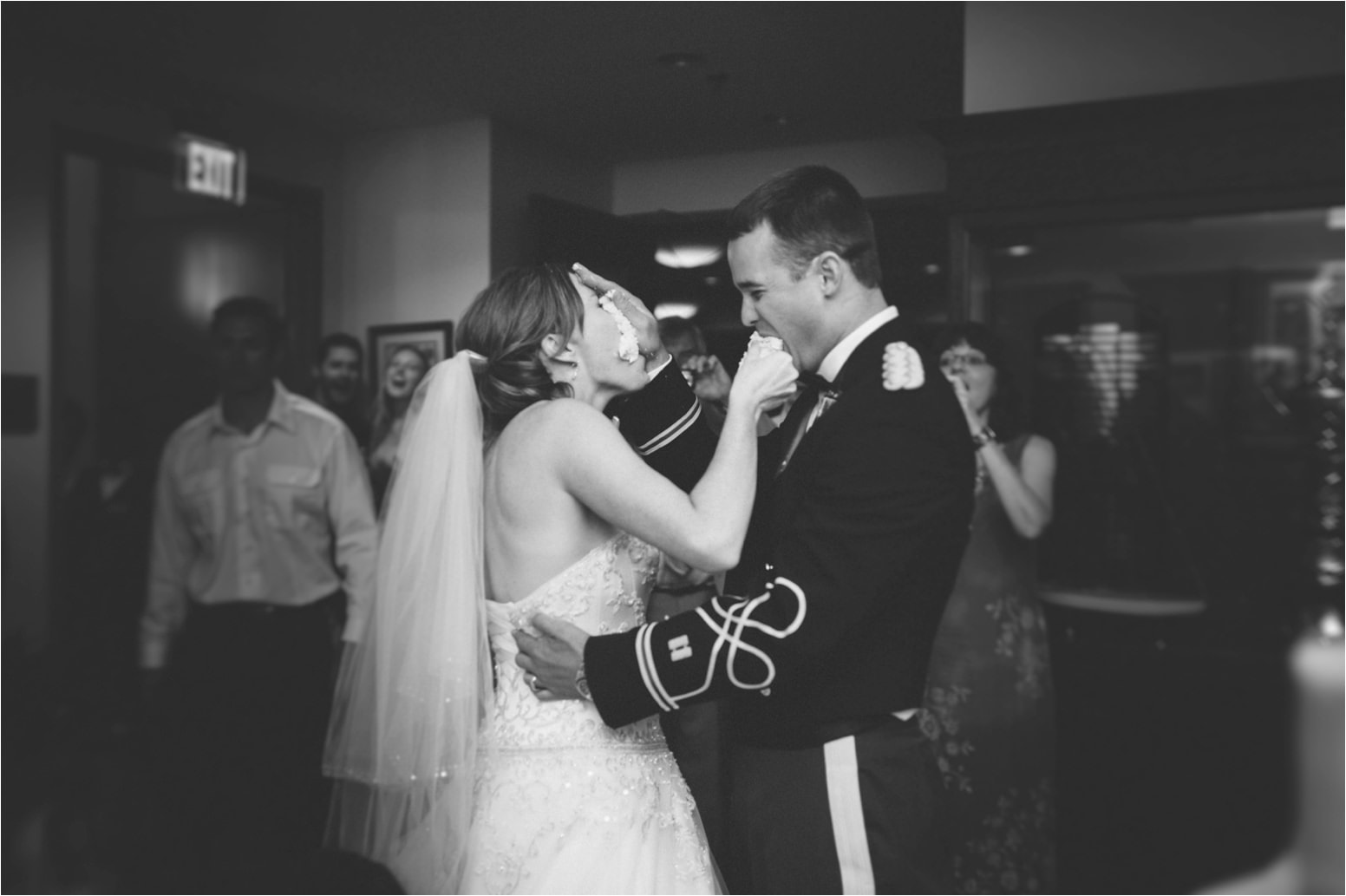 New Orleans Wedding at Yacht Club- Dark Roux Photography 38