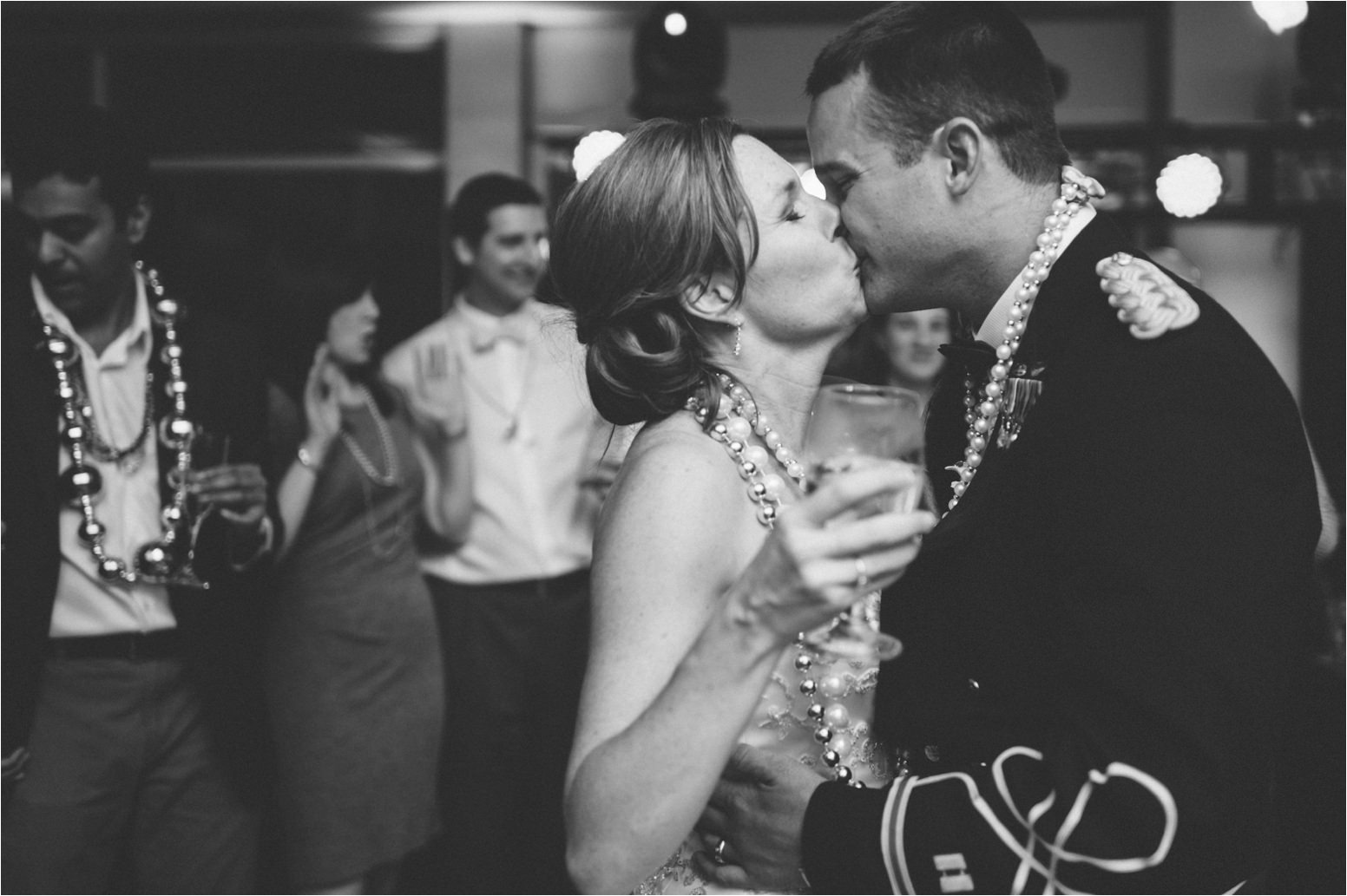 New Orleans Wedding at Yacht Club- Dark Roux Photography 44