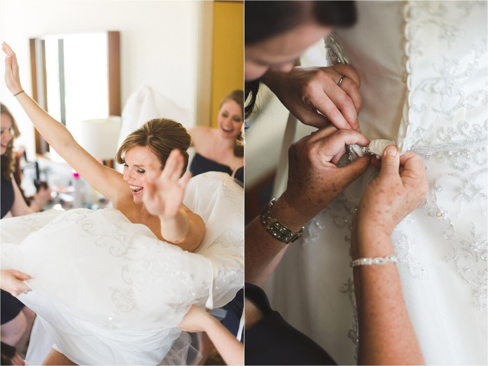 New Orleans Wedding at Yacht Club- Dark Roux Photography 7