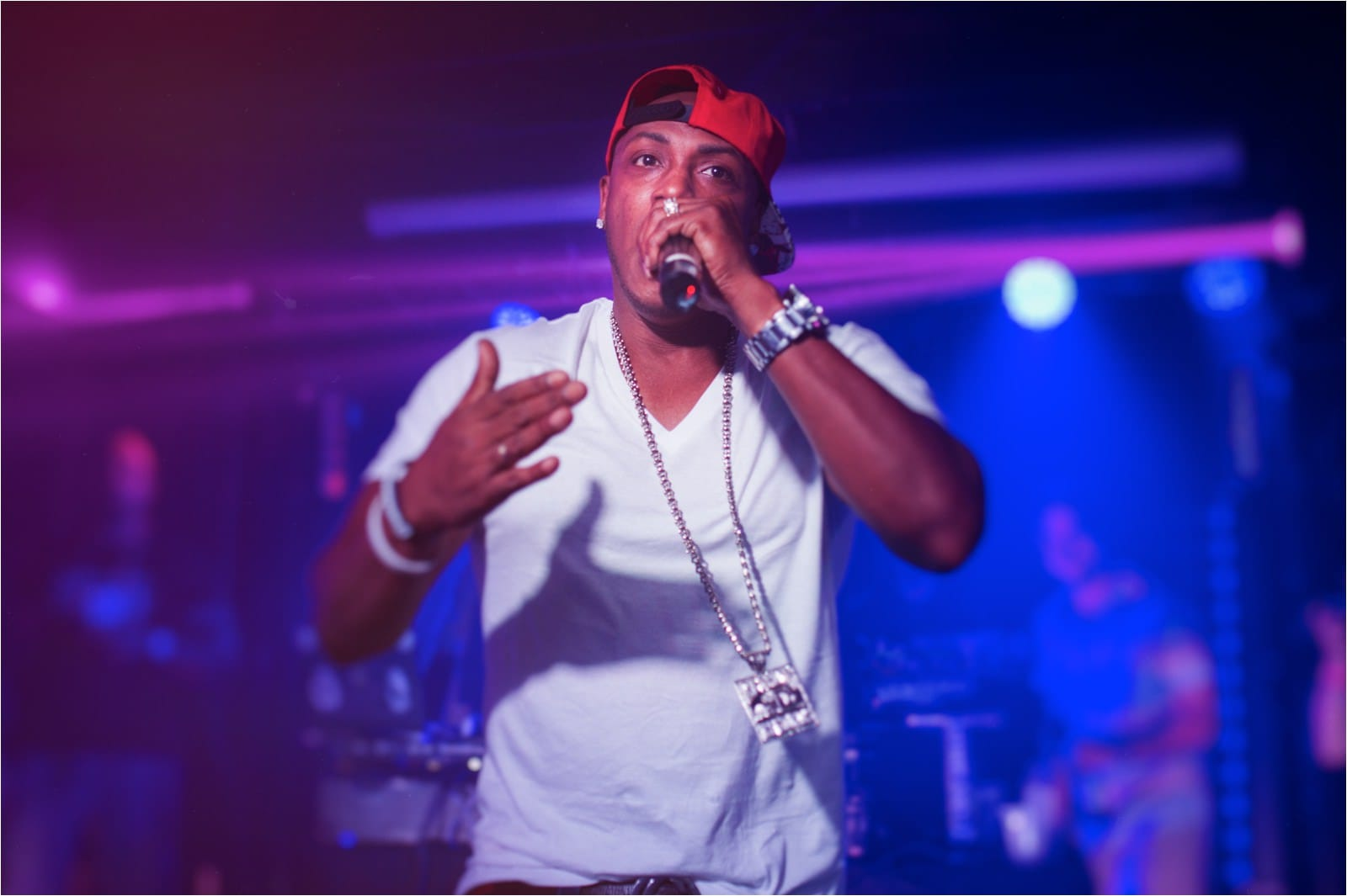 New Orleans Rapper Mystikal - Dark Roux | New Orleans