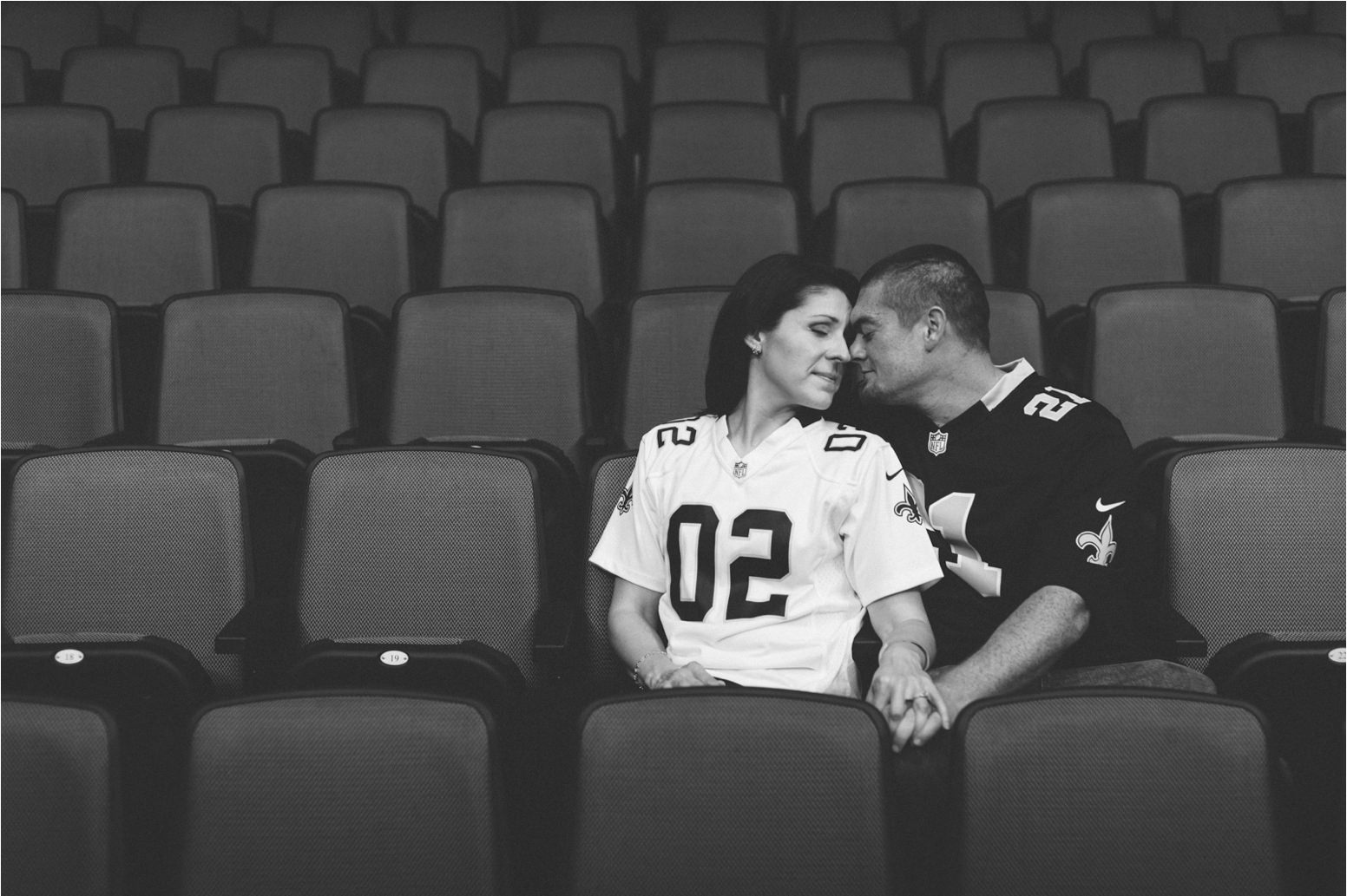 18_New Orleans Superdome Engagement