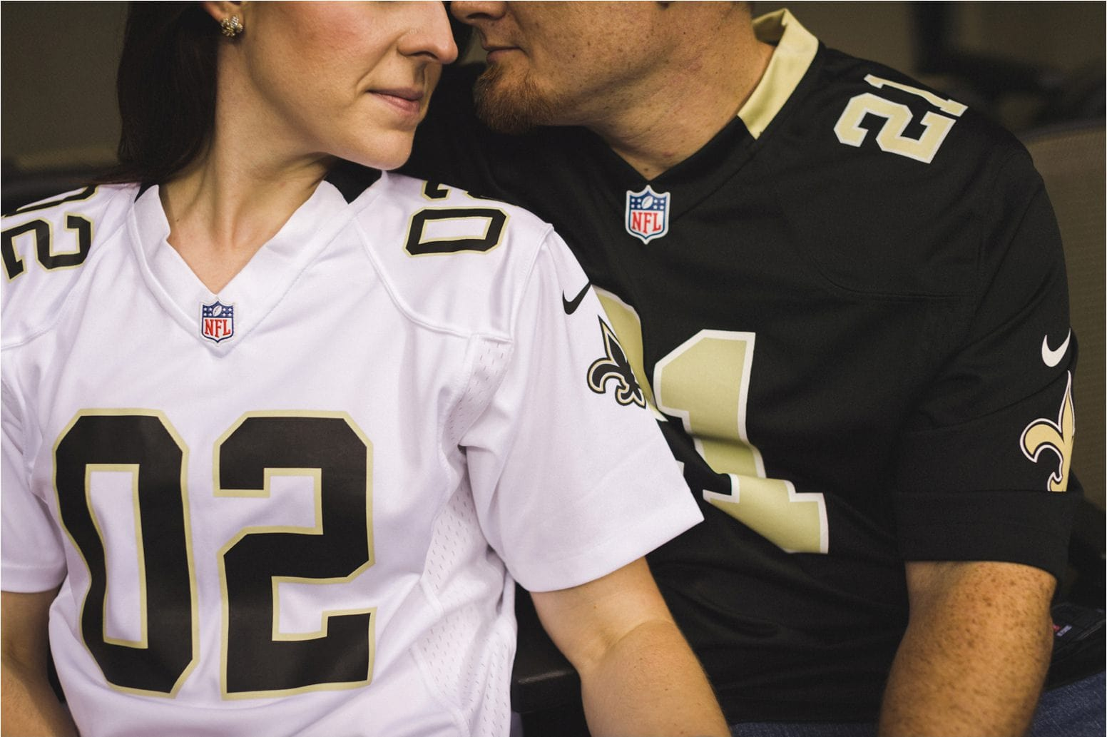 4_New Orleans Superdome Engagement