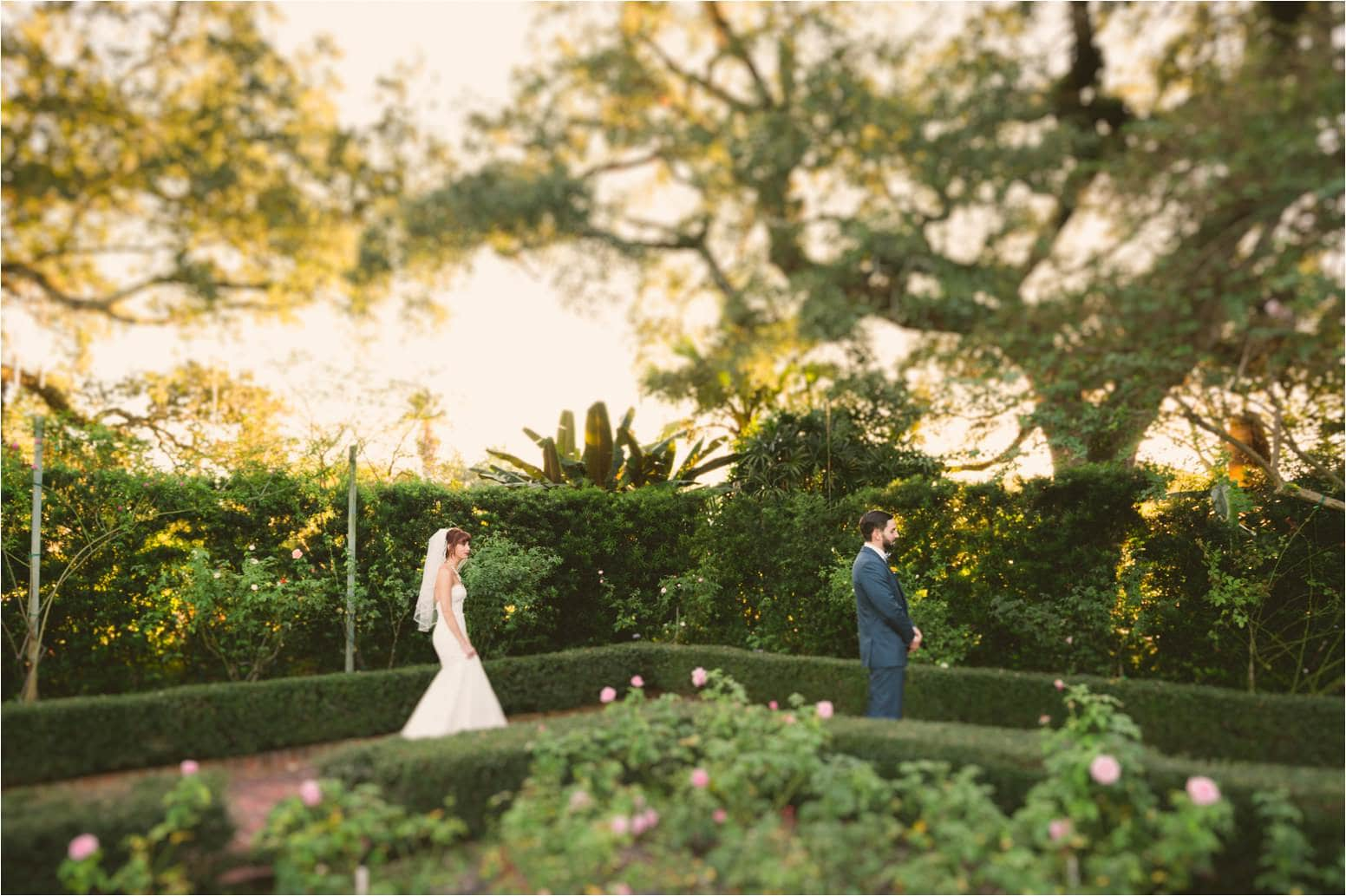 New Orleans Wedding Photographer Pavilion Of The Two