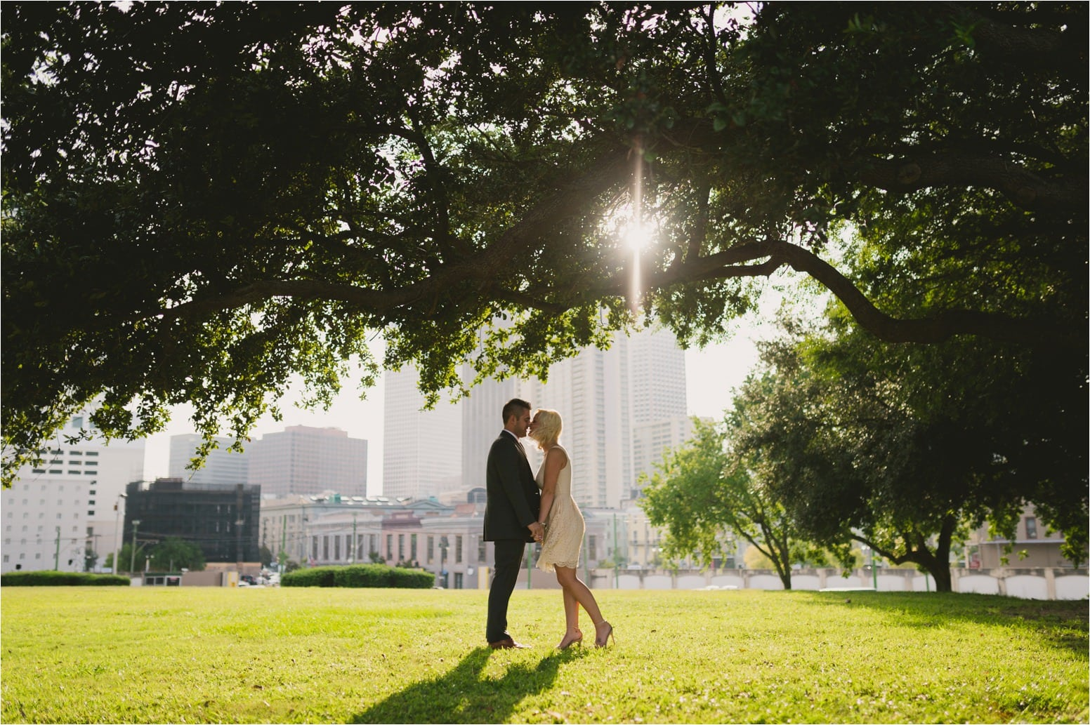 New Orleans Wedding Photographers - French Quarter Engagement 10