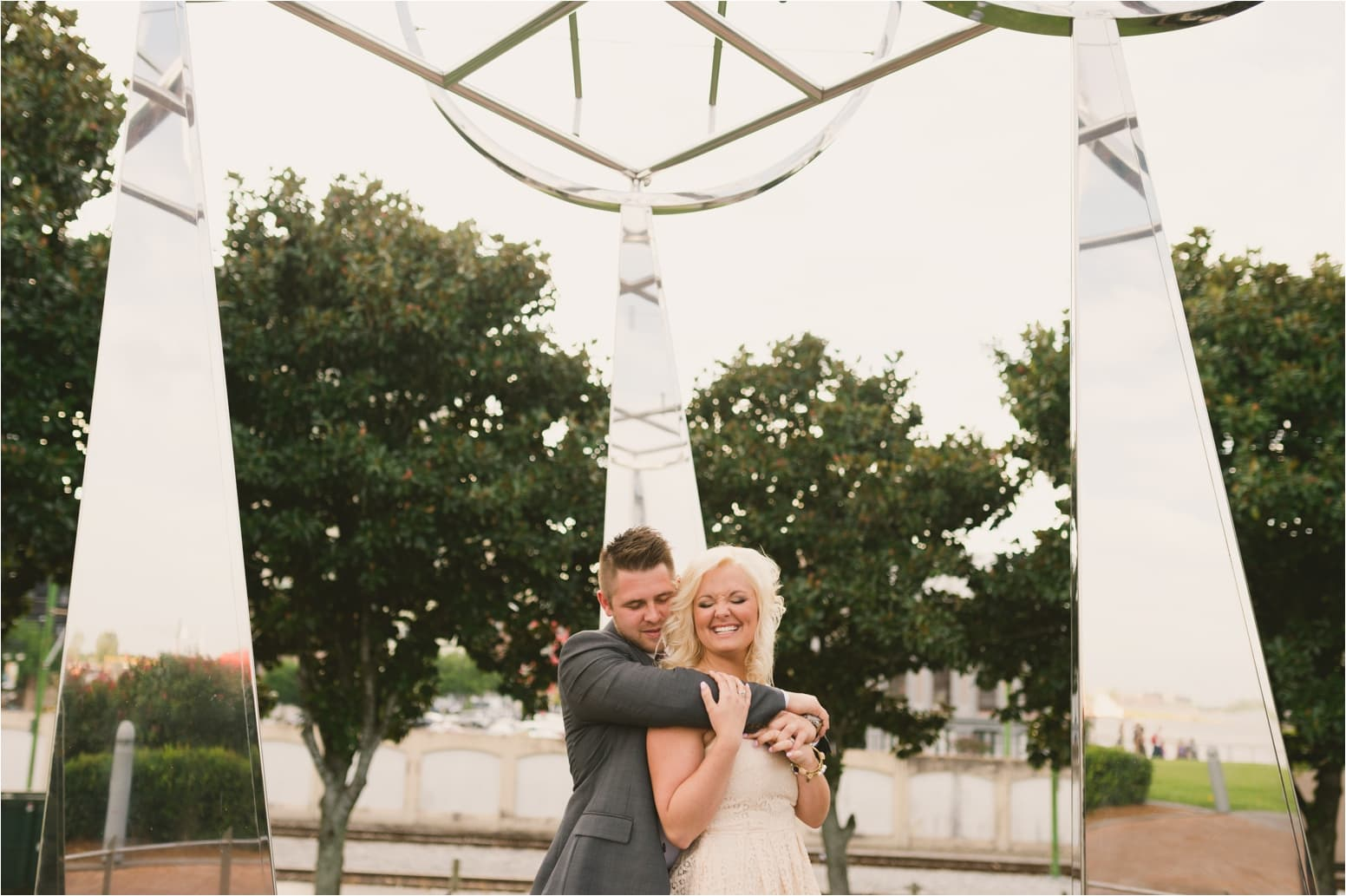 New Orleans Wedding Photographers - French Quarter Engagement 8
