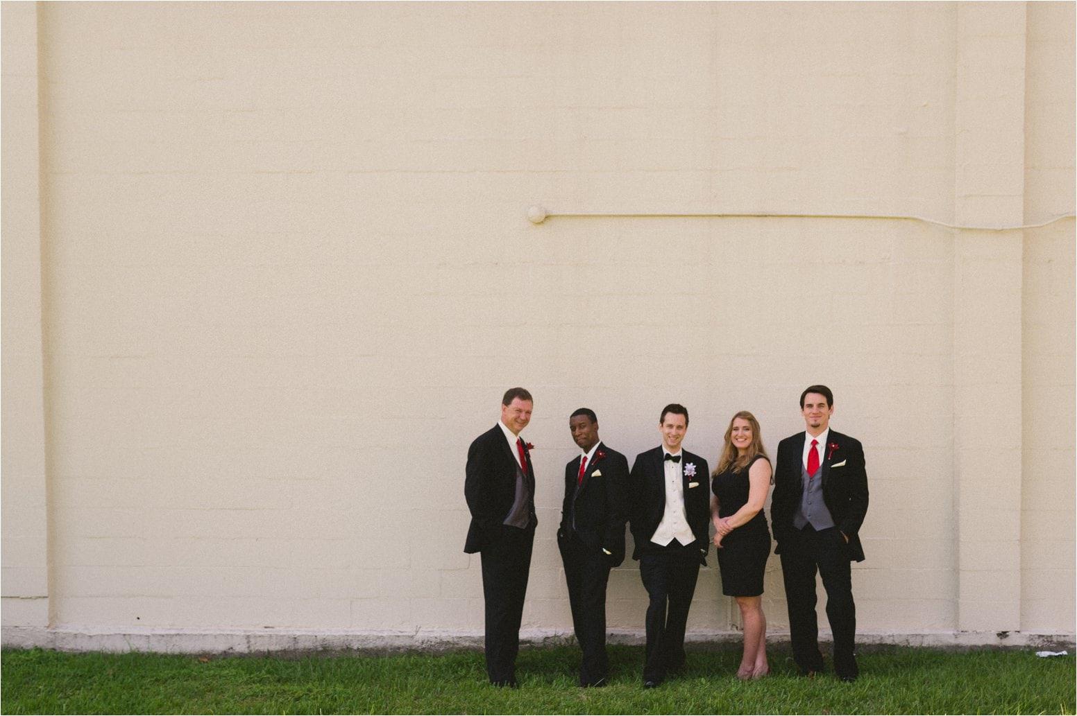 New Orleans Wedding Photographers - Dark Roux Photography 16