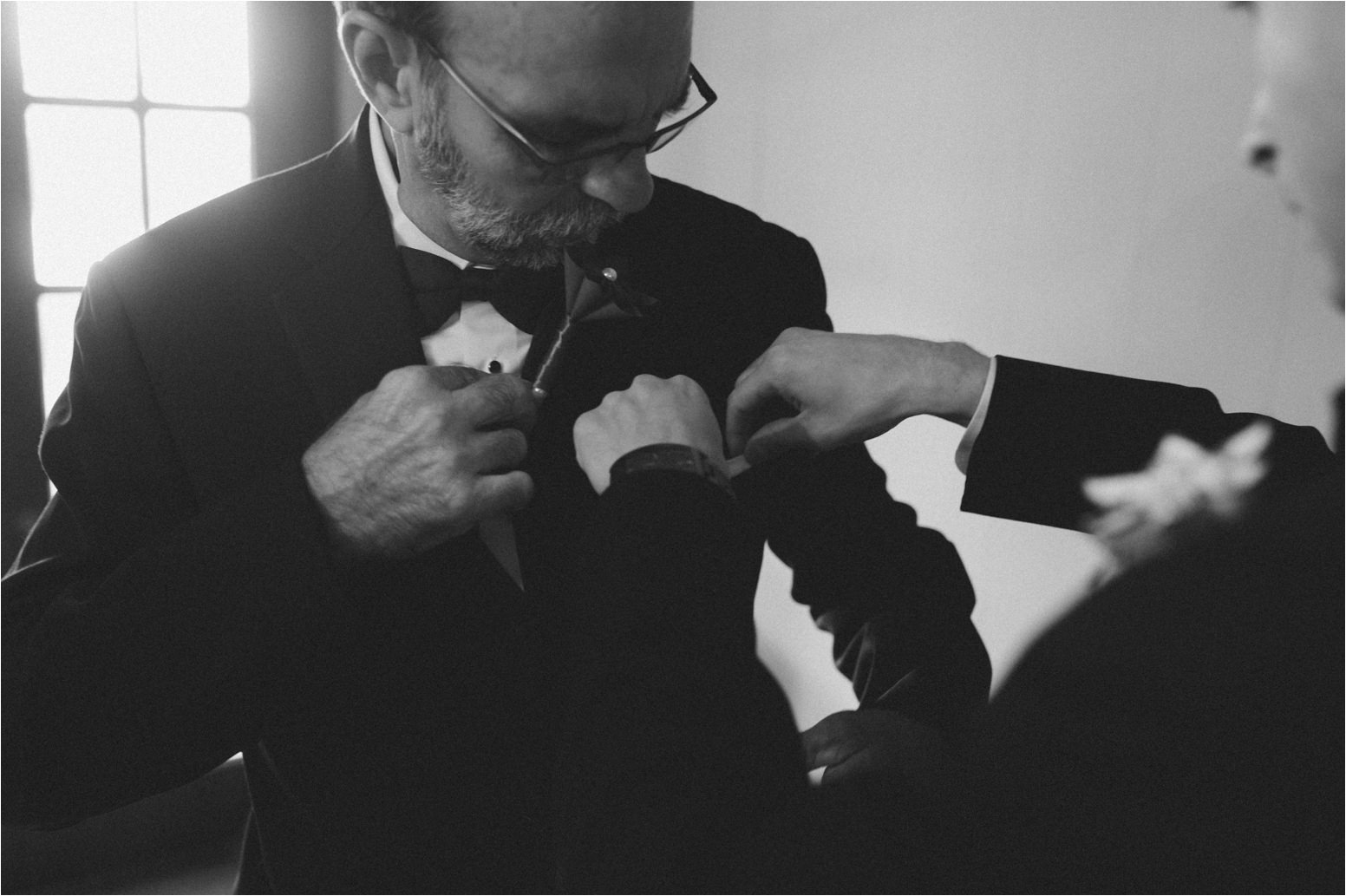 New Orleans Wedding Photographers - Dark Roux Photography 3