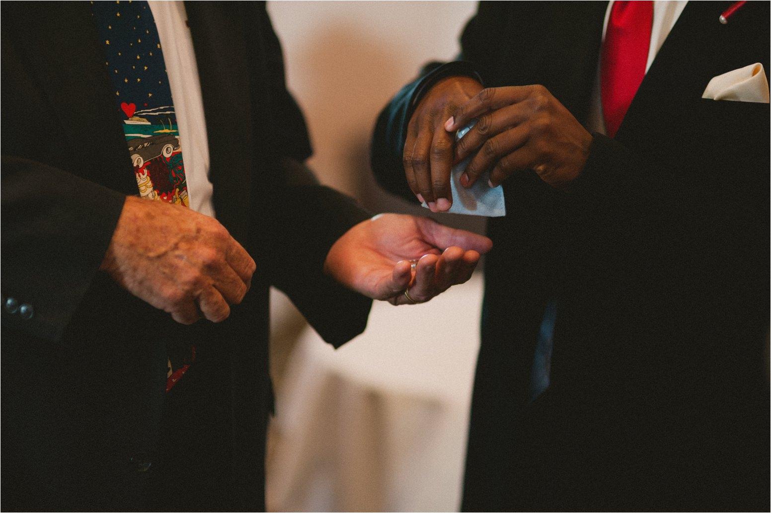 New Orleans Wedding Photographers - Dark Roux Photography 33