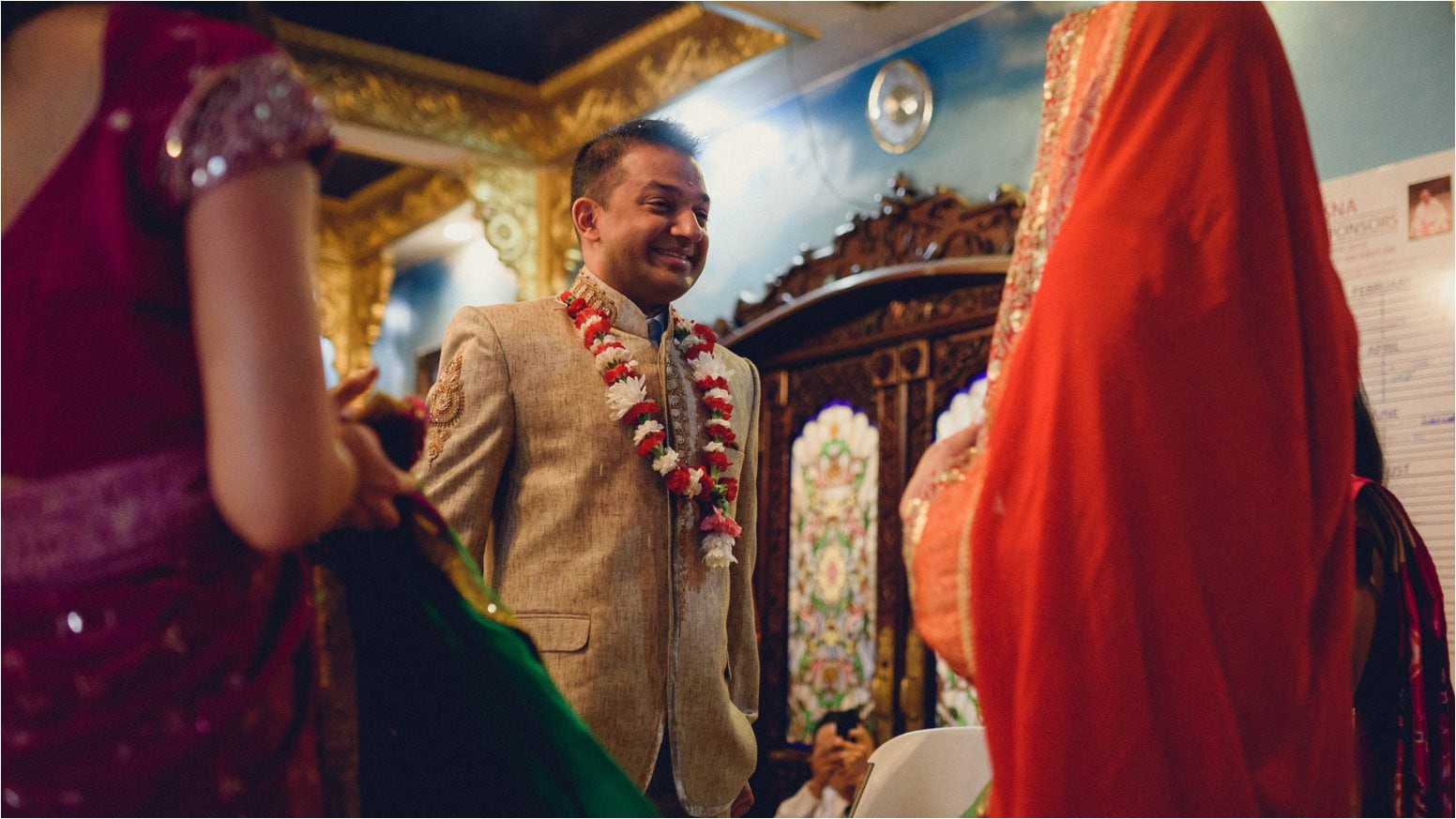 New Orleans Indian Wedding 10