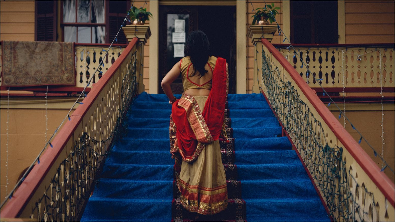 New Orleans Indian Wedding 3