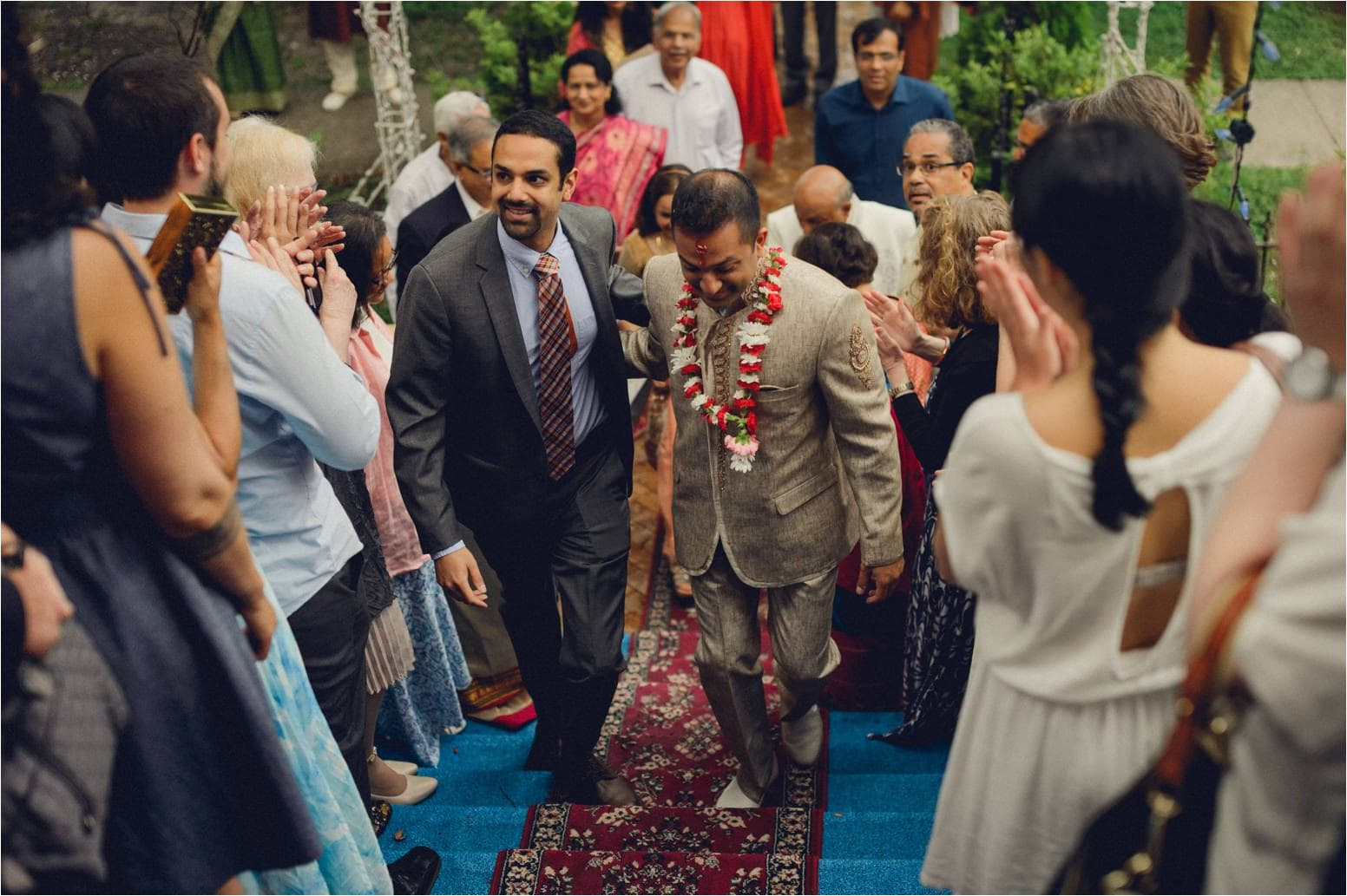 New Orleans Indian Wedding 6