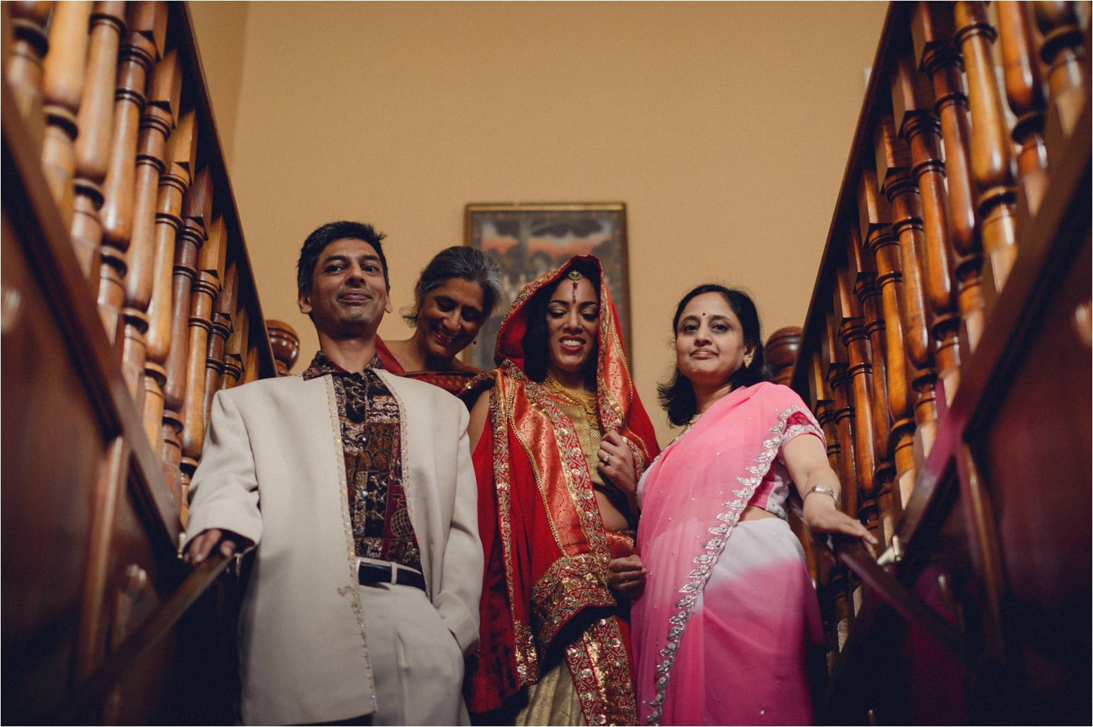 New Orleans Indian Wedding 8