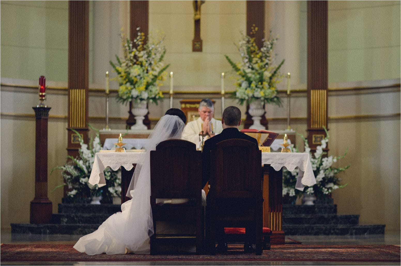 Louisiana Wedding by Dark Roux 28