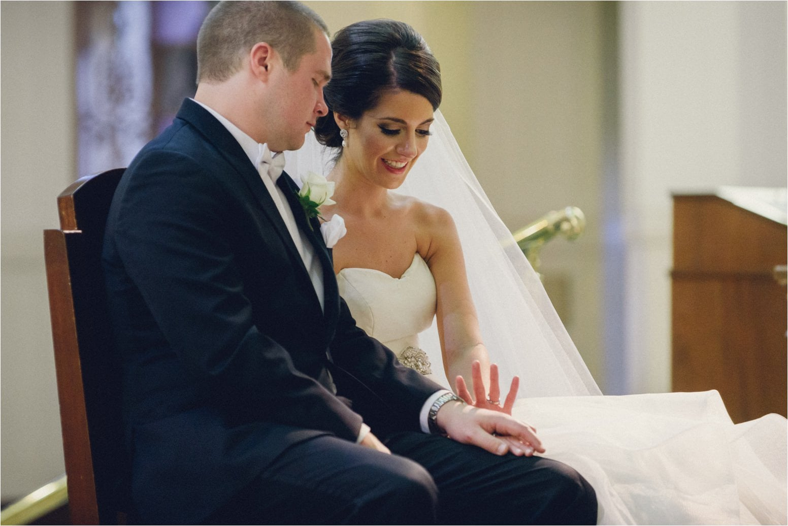 Louisiana Wedding by Dark Roux 33