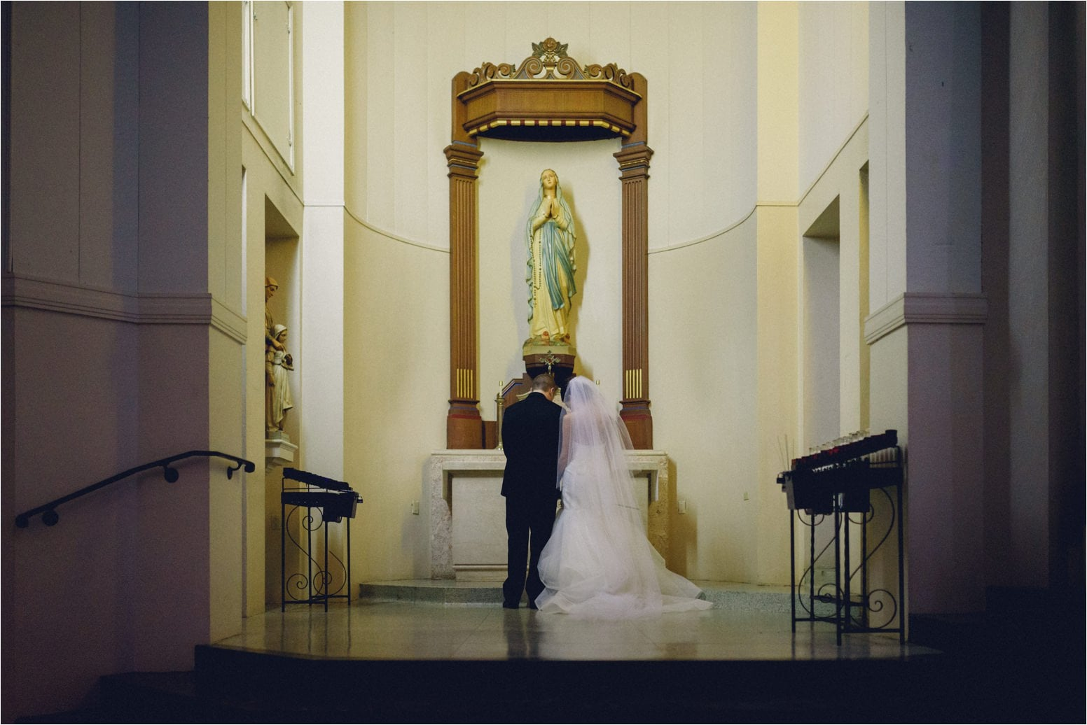 Louisiana Wedding by Dark Roux 35