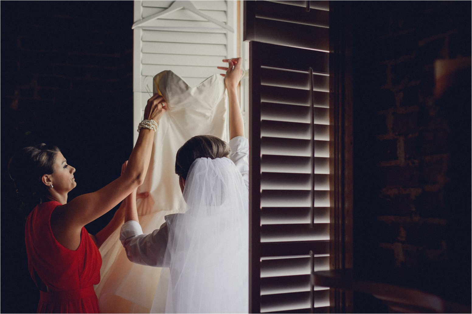 Louisiana Wedding by Dark Roux 4
