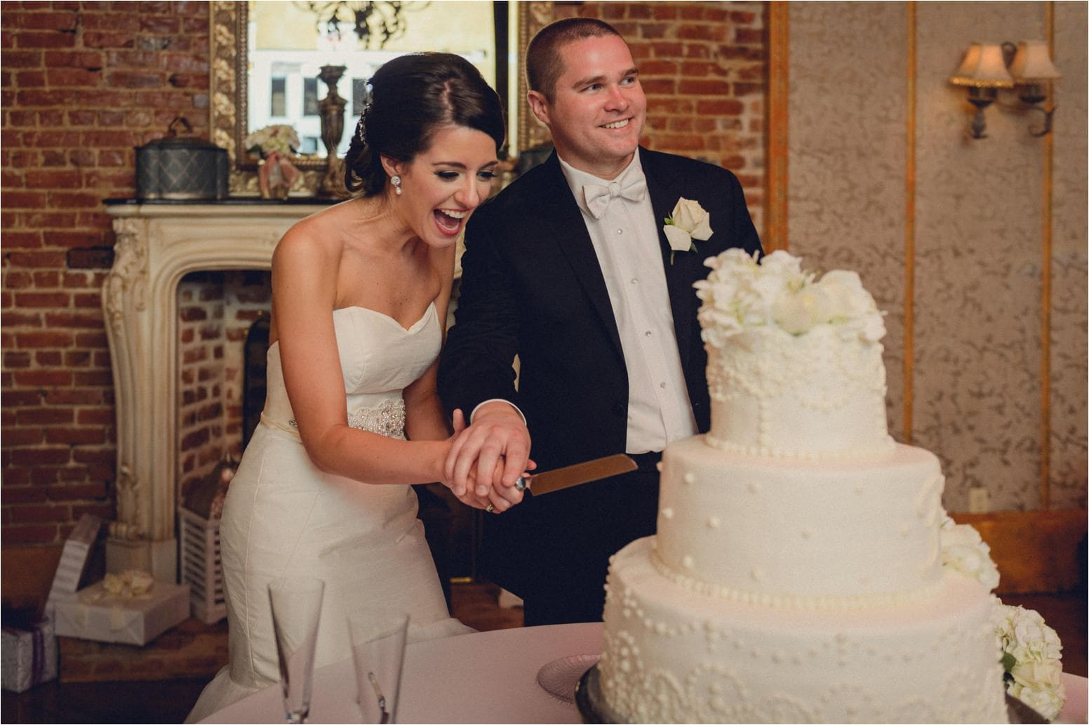 Louisiana Wedding by Dark Roux 44