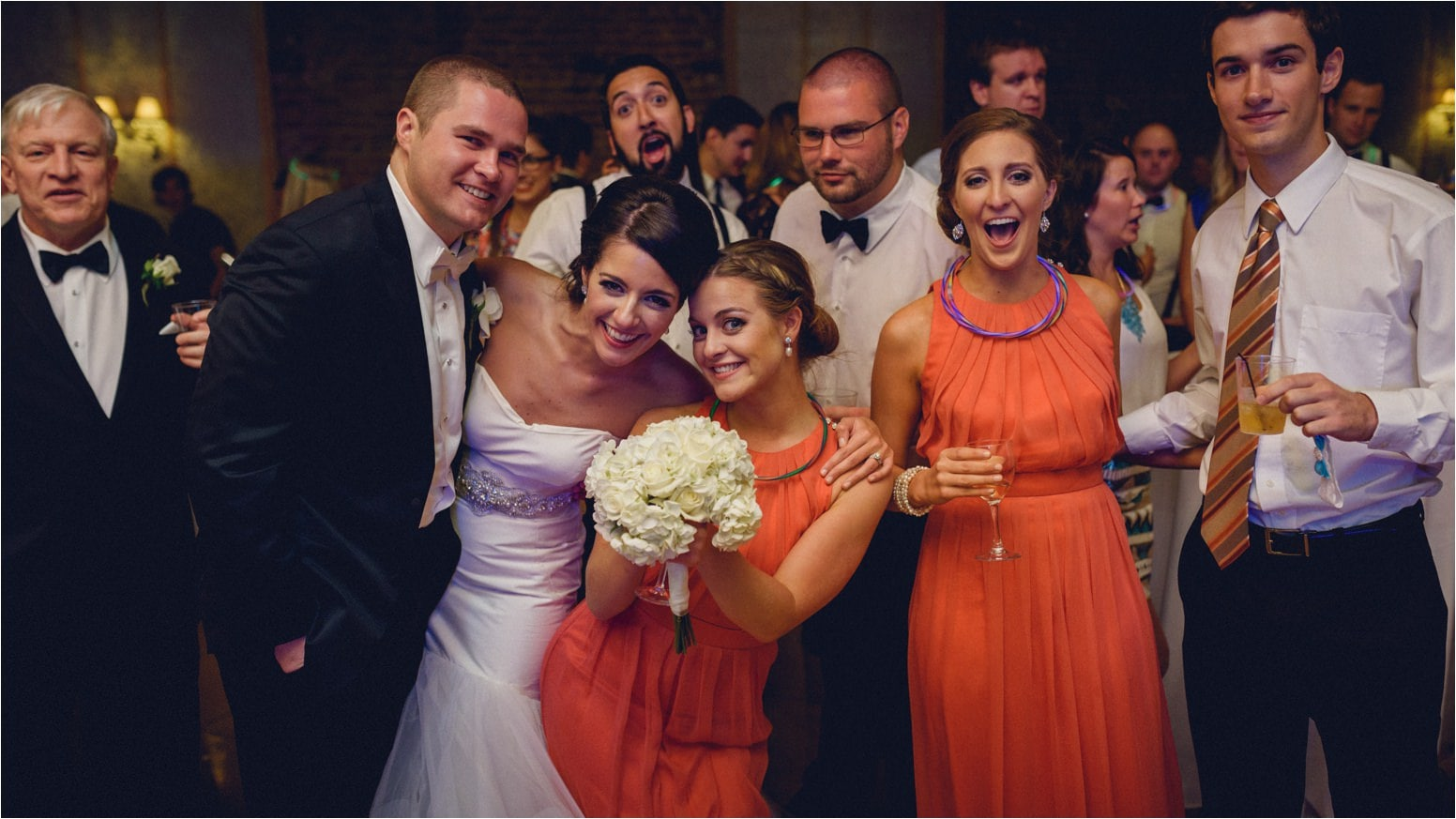 Louisiana Wedding by Dark Roux 47
