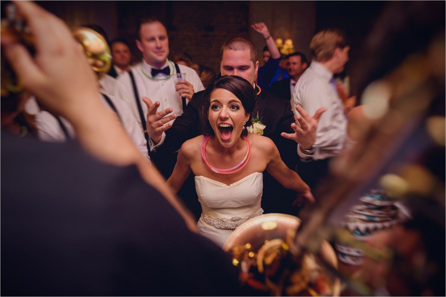 Louisiana Wedding by Dark Roux 53