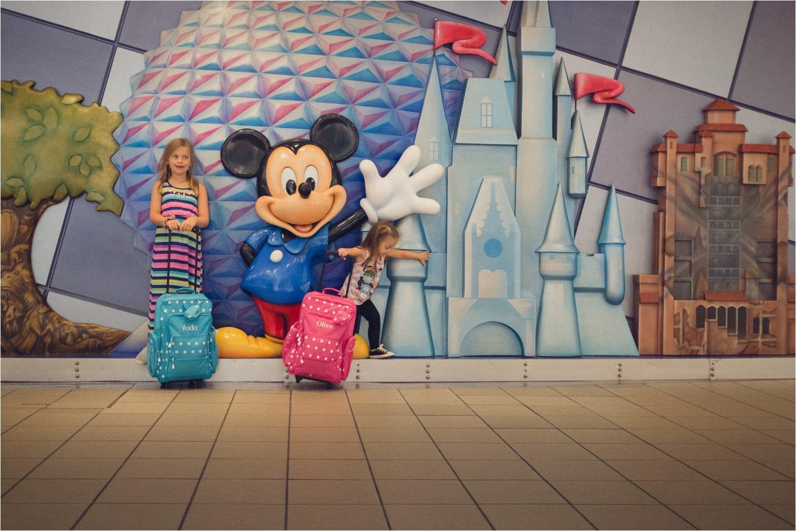 Walt Disney World 4