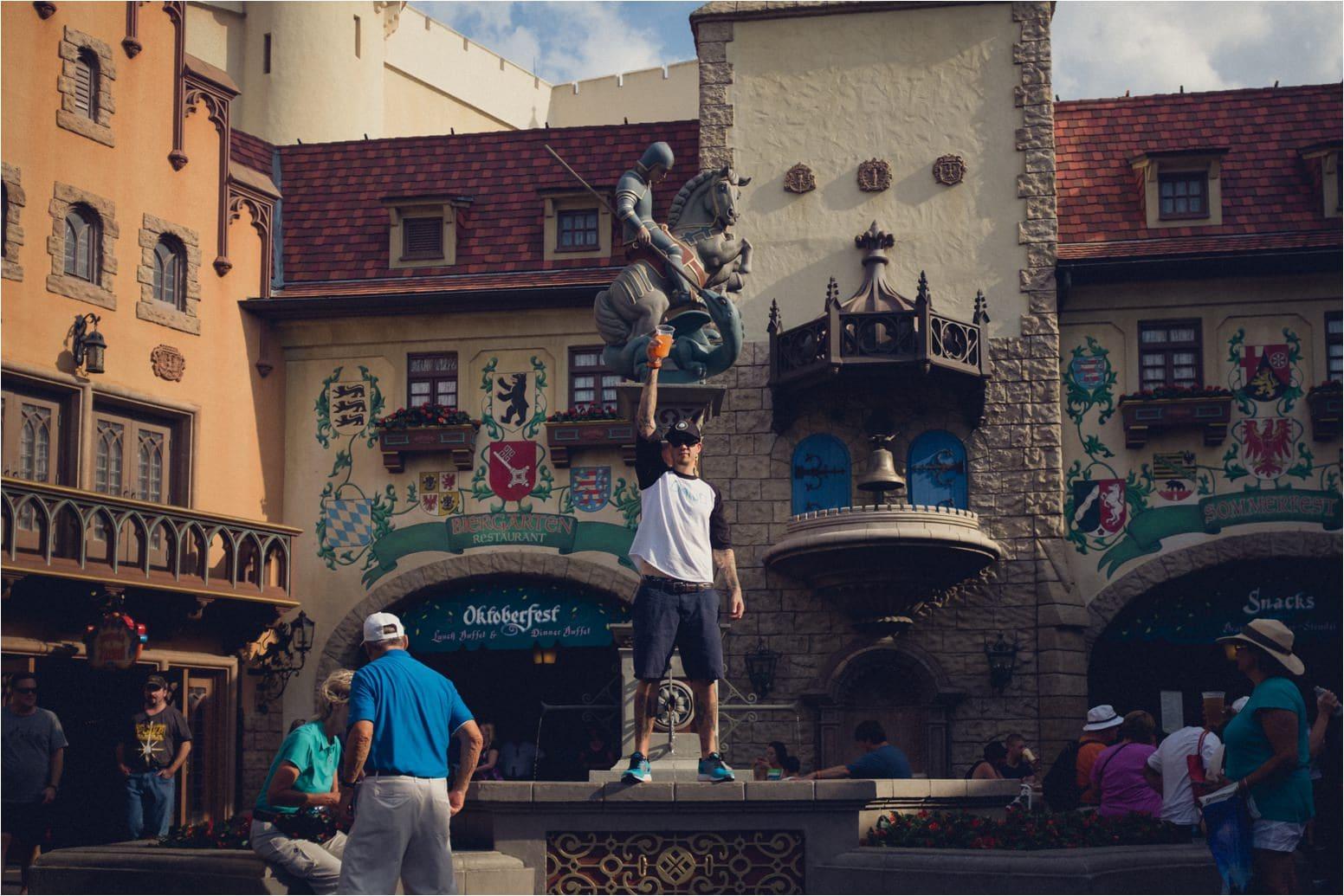 Walt Disney World 54