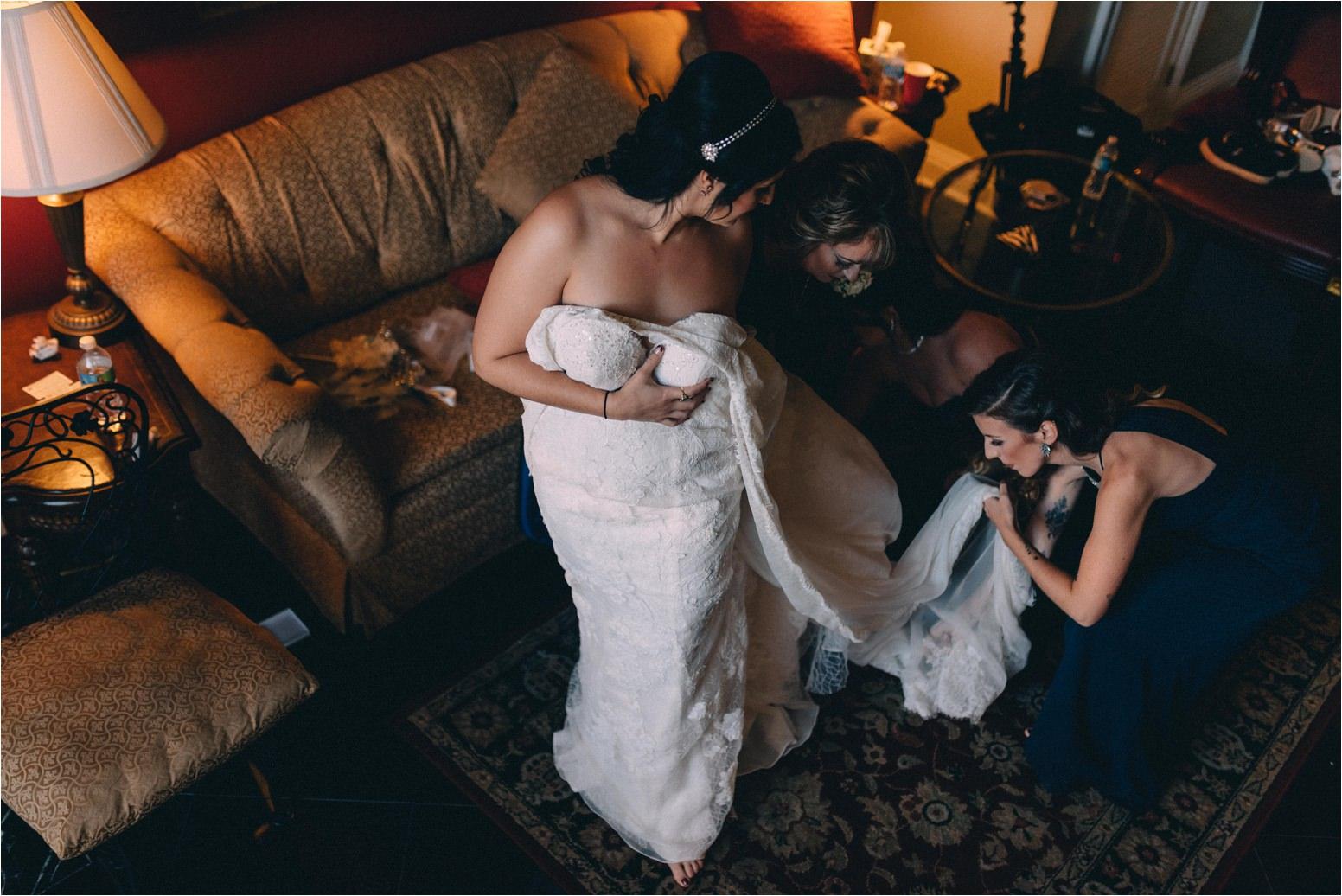 French Quarter Wedding 1