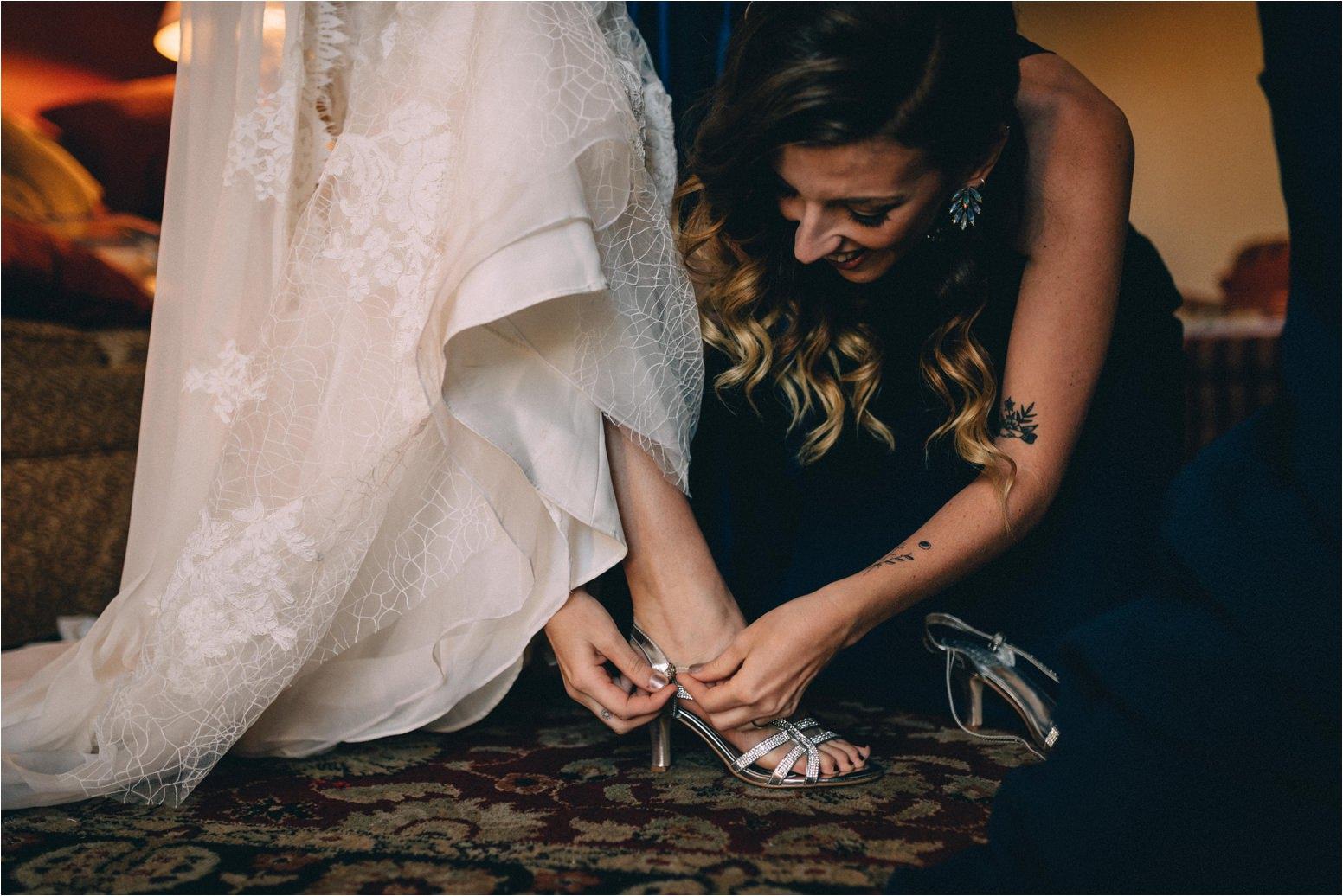 French Quarter Wedding 11