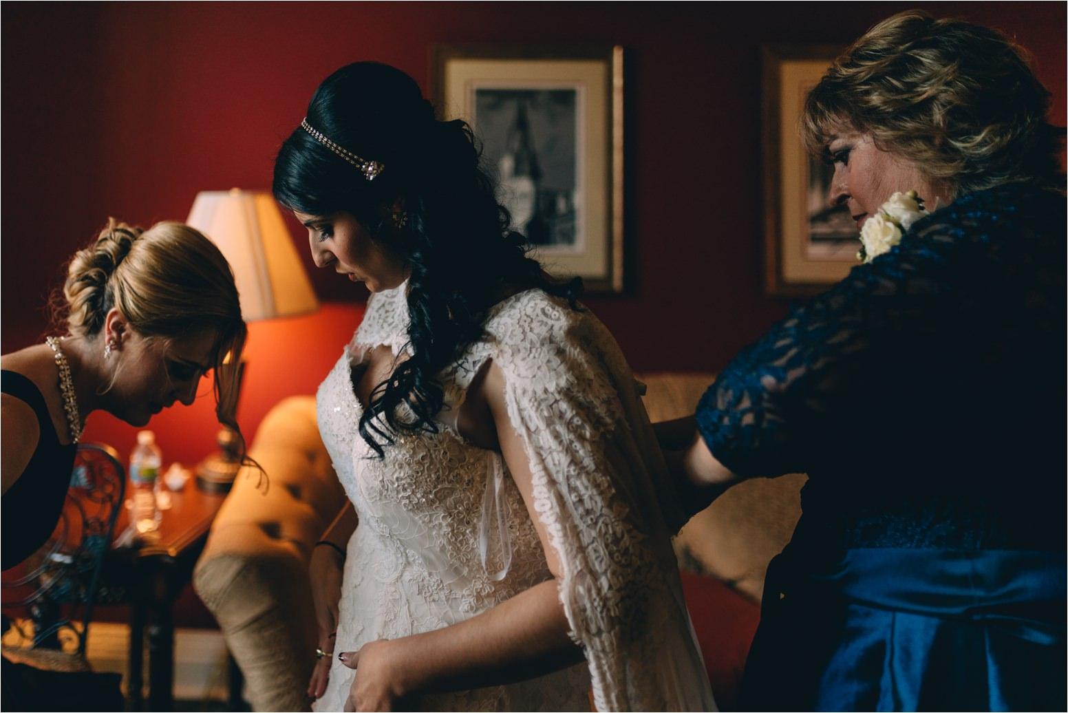 French Quarter Wedding 3