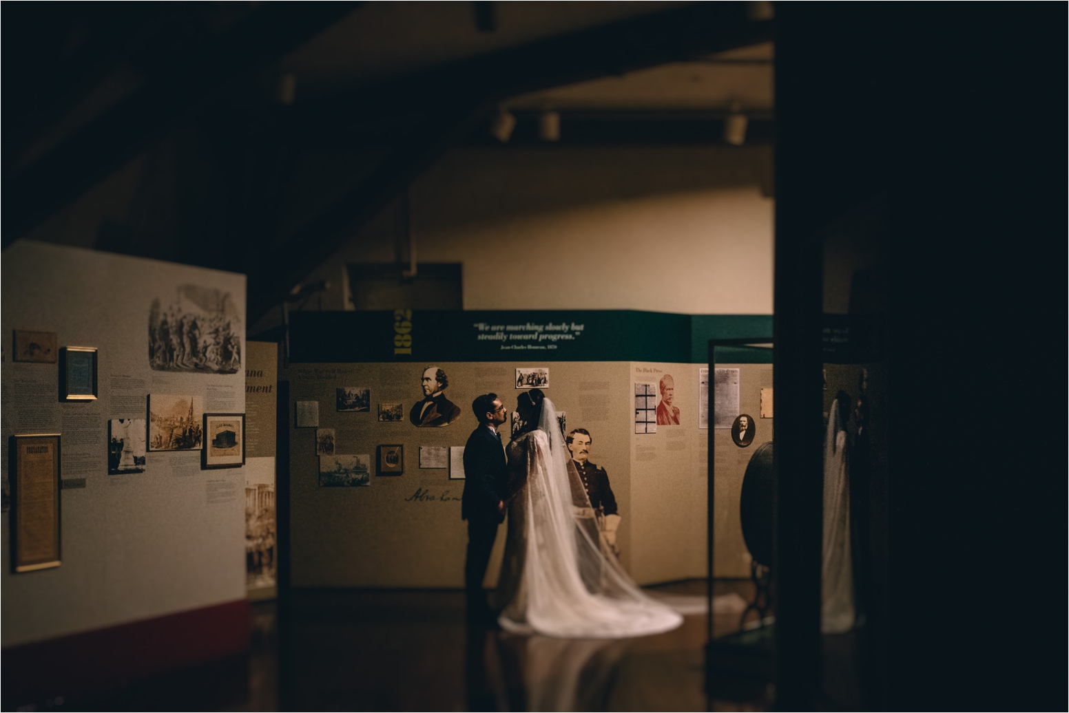 French Quarter Wedding 32